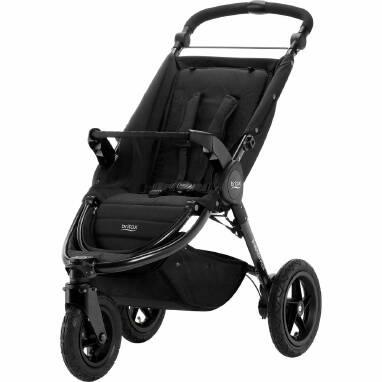 Прогулянкові коляски 3 колісні: комфортні прогулянки без проблем!