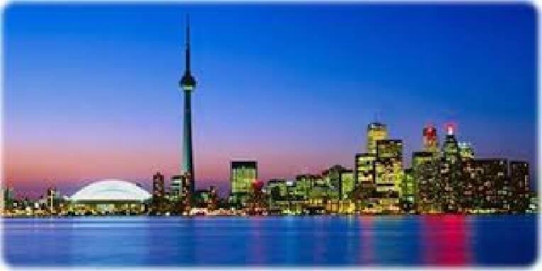 Виза в Канаду. Гарантия! Канадская виза онлайн