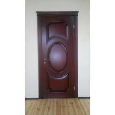 У продажу двері міжкімнатні з натурального дереванедорого