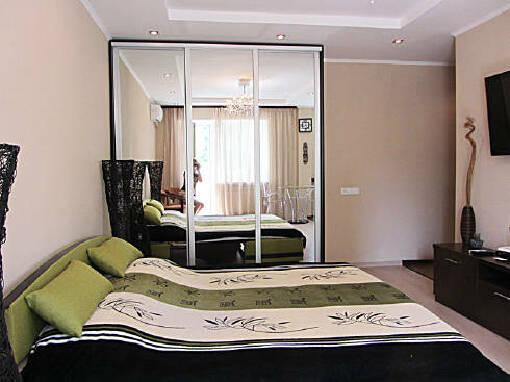 Зняти квартиру на тиждень Київ недорого