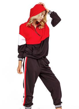 Пропонуємо стильний жіночий спортивний костюм!