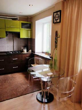 Квартири подобово в Києві недорого