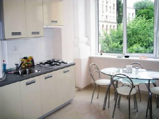 Посуточная аренда квартиры Киев по самой низкой цене