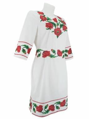 Купити плаття в українському стилі Київ