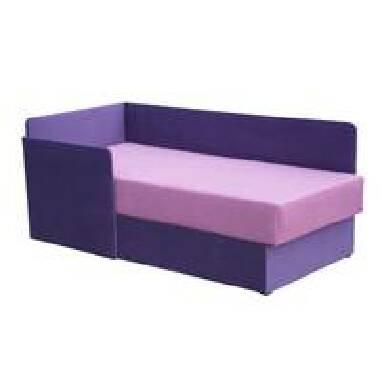 Купити дитячий диван з бортиками