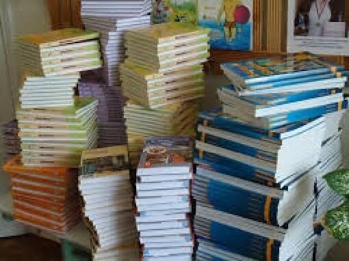 Купити методичну літературу для початкової школиу нашій компанії!
