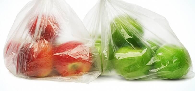 Осуществляем производство пакетов полиэтиленовых Днепр