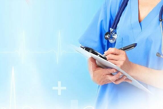 Работа по контракту в Германии для людей с медицинским образованием!