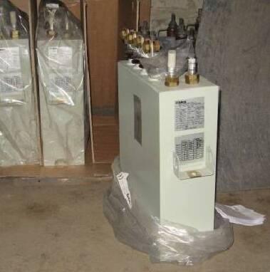 Реализуем конденсаторы для индукционных печей