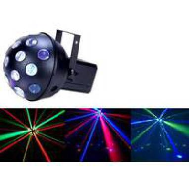 Купити світлове обладнання для дискотеку Харкові