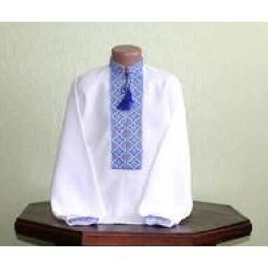 Сорочка вишита для хлопчика купуйте в компанії Ярина!