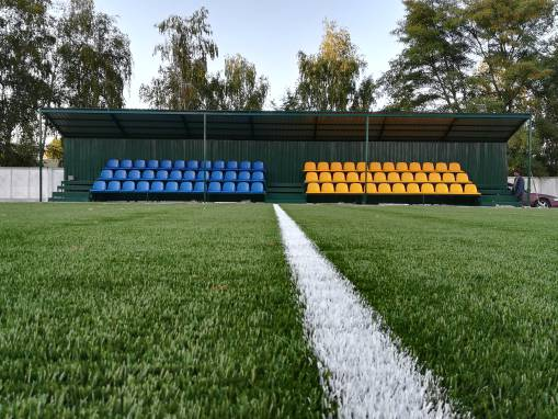 Пропонуємо придбати сидіння для стадіонів