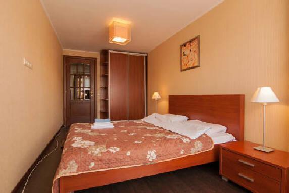 Однокомнатная квартира посуточно Киев недорого
