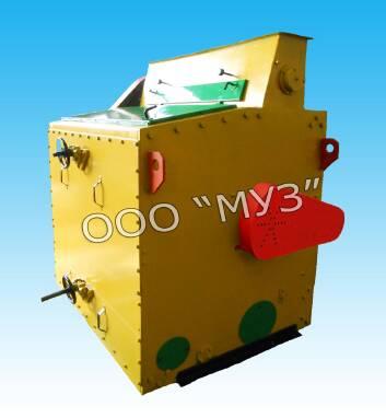 Насіннєрушка для соняшника та інше обладнання за доступними цінами!