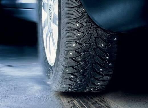 Шипована гума купити Україна