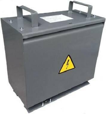 Реализуем качественный трансформатор ТСЗИ