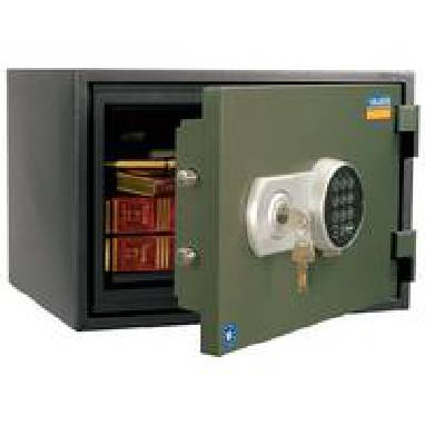 Реалізуємо якісні вогнестійкі сейфи
