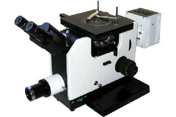 Якісний мікроскоп металографічний купити