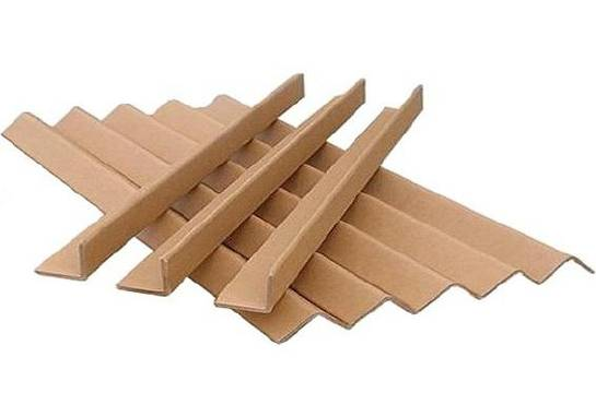 Захисні картонні кутники купити недорого