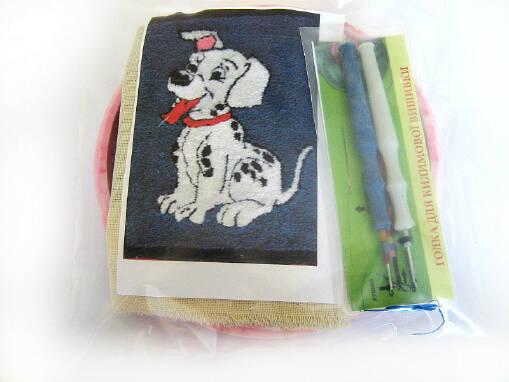 Купитьнаборы для ковровой вышивки недорого