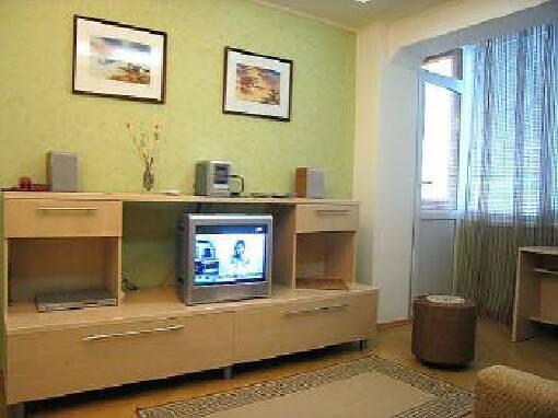 Посуточная аренда квартиры в Киеве по лучшей цене
