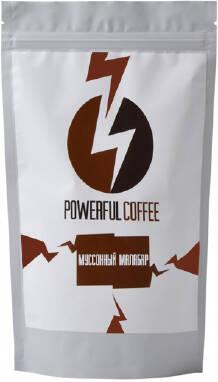У продажу кава Мусонний Малабар