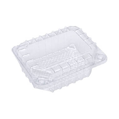 Придбати одноразові контейнери для їжі недорого