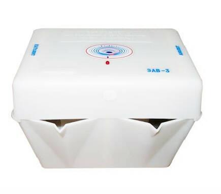 Жива вода– купити електроактиватор води ЕАВ 3