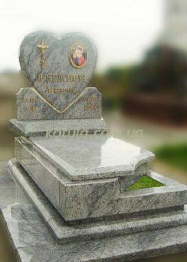 Купити пам'ятник з граніту Тернопіль