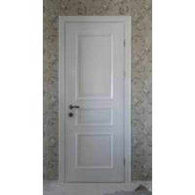 Реалізуємо якісні двері з дерева