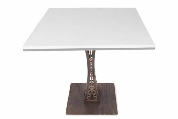 Реализуем красивый обеденный стол