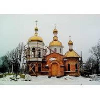 Пропонуємо виготовлення купола церкви