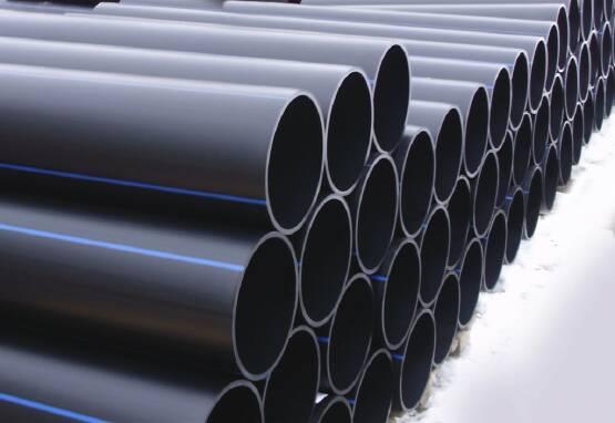 Продаж поліетиленових труб - основна спеціалізація нашої компанії!