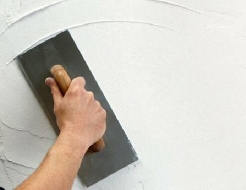 Здійснюємо якісне штукатурення стін