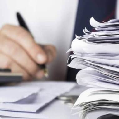 Оскарження повідомлення податкового органу допоможе компанія Гермес
