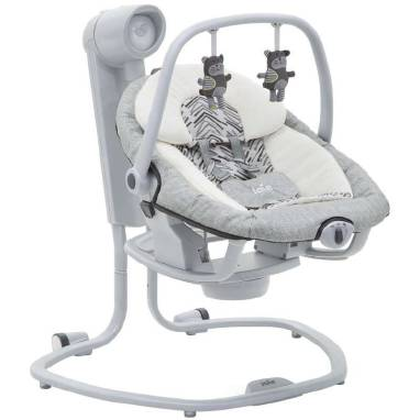 Дитячі заколисуючі крісла в наявності!