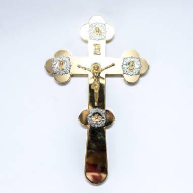 Напрестольний хрест купити недорого