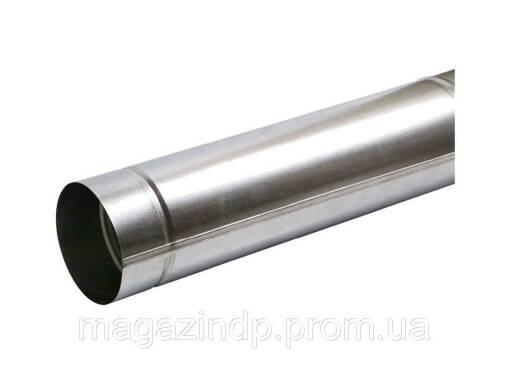 Промислові димарі з нержавіючої сталі купити в Тернополі