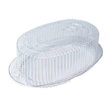 Пластикова упаковка для тістечок купити оптом
