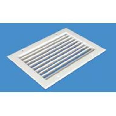 Купити припливні вентиляційні решітки можна в компанії Укрескон!