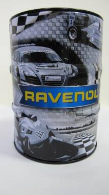 Трансмісійне масло Равенол купити оптом