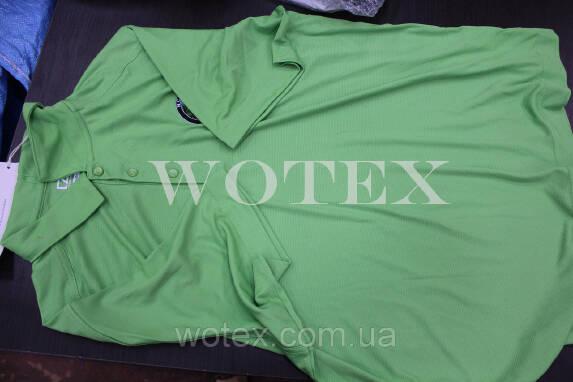 Секонд хенд оптом оригінал: футболки-поло в наявності!