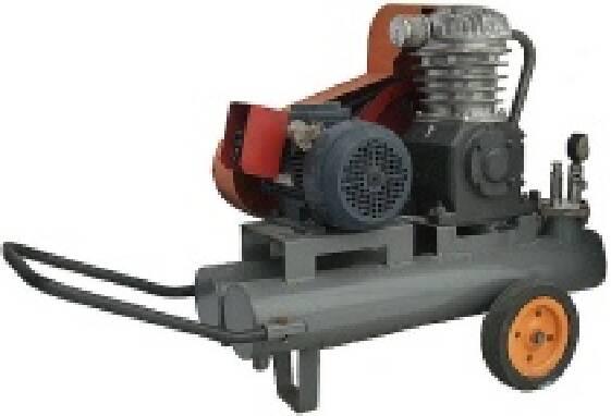 Купити компресор со-7б