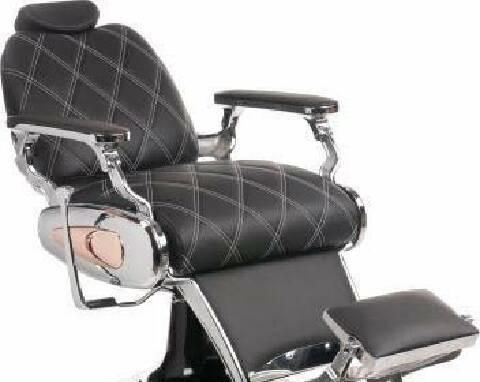 Кресло для барбершопа купить в Львове