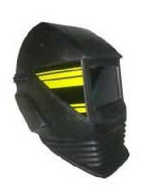 В продаже защитная маска для сварщика
