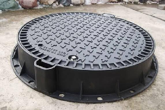 Люк каналізаційний чавунний купити Україна