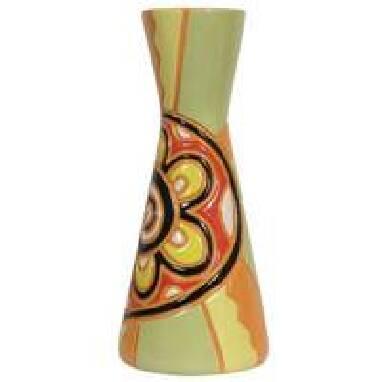 В продаже керамические вазы
