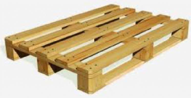 """Купити дерев'яний піддон пропонує компанія """"Меридіан"""""""