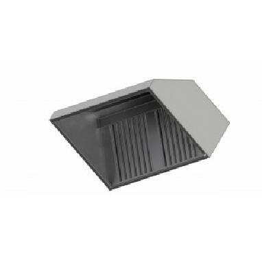 Предлагаем приобрести зонты вытяжные из нержавеющей стали