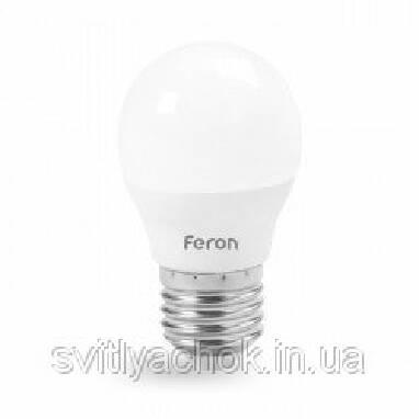 Реализуем светодиодные лампочки для дома Feron